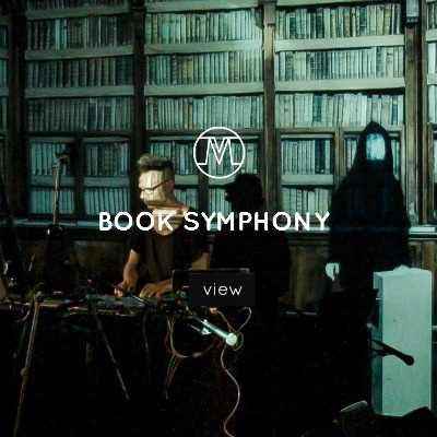 VoxMagna Agency, Book Symphony, technological artists, events, entertainment