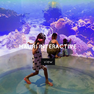 VoxMagna Agency, Mauri Interactive, Interactive installations, installations, activations, technological artists, Mariana Rinaldi, events, new media art, design, interactive