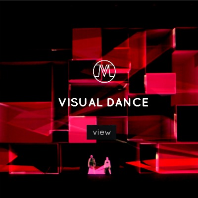 VoxMagna Agency, Visual Dance, 3d dance, technological artists, events, launches, marketing, eventprof, stage show, corporate events, activations, Mariana Rinaldi, VoxMagna